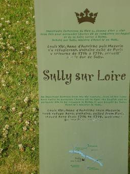 Descriptif du château de Sully-sur-Loire. Source : http://data.abuledu.org/URI/50f1a2c6-descriptif-du-chateau-de-sully-sur-loire