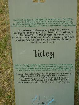 Descriptif du château de Talcy. Source : http://data.abuledu.org/URI/50f1a7c0-descriptif-du-chateau-de-talcy