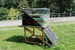 Déshydrateur solaire. Source : http://data.abuledu.org/URI/5101c137-deshydrateur-solaire