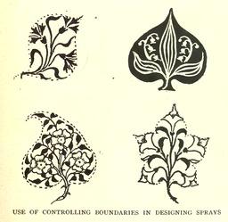Dessin de contour de feuille. Source : http://data.abuledu.org/URI/56540afa-dessin-de-contour-de-feuille