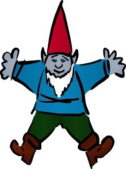 Dessin de gnome en couleurs. Source : http://data.abuledu.org/URI/560f7120-dessin-de-gnome-en-couleurs