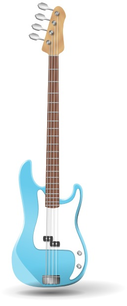 Dessin de guitare. Source : http://data.abuledu.org/URI/504a308b-dessin-de-guitare