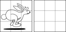 Dessin de lapin. Source : http://data.abuledu.org/URI/583ccbea-dessin-de-lapin
