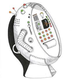Dessin de robot en 2016. Source : http://data.abuledu.org/URI/58e9d599-dessin-de-robot-en-2016