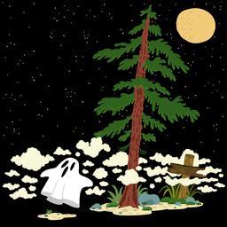 Dessin de sapin en couleurs de nuit. Source : http://data.abuledu.org/URI/566b1731-dessin-de-sapin-en-couleurs-de-nuit