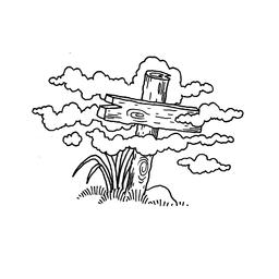 Dessin de tombe abandonnée. Source : http://data.abuledu.org/URI/566b18db-dessin-de-tombe-abandonnee