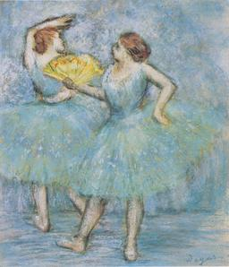 Deux ballerines. Source : http://data.abuledu.org/URI/5101a1cf-deux-ballerines