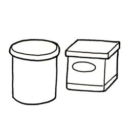 Deux boites. Source : http://data.abuledu.org/URI/52d48d7d-deux-boites