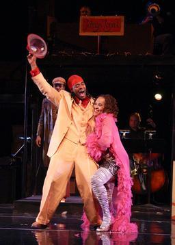Deux comédiens américains. Source : http://data.abuledu.org/URI/5389dc60-deux-comediens-americains