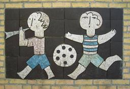 Deux jeux d'enfants. Source : http://data.abuledu.org/URI/53402998-deux-jeux-d-enfants-