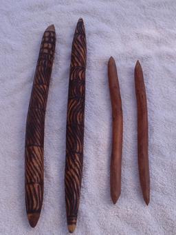 Deux paires de baguettes de musique. Source : http://data.abuledu.org/URI/530489e3-deux-paires-de-baguettes-de-musique