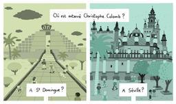 Devinette sur la tombe de Christophe Colomb. Source : http://data.abuledu.org/URI/55a38e88-devinette-sur-la-tombe-de-christophe-colomb