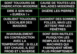 Dictionnaire des idées reçues, A. Source : http://data.abuledu.org/URI/5206a721-dictionnaire-des-idees-recues-a