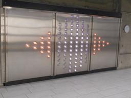 Diodes dans le métro de Montréal. Source : http://data.abuledu.org/URI/59789229-diodes-dans-le-metro-de-montreal