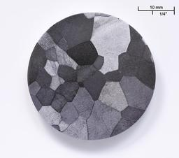 Disque de Vanadium. Source : http://data.abuledu.org/URI/5066fe1c-disque-de-vanadium