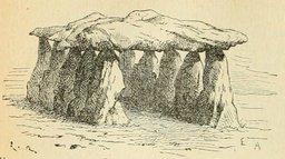 Dolmen. Source : http://data.abuledu.org/URI/524db0fc-dolmen