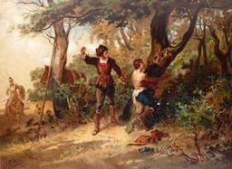 Don Quichotte - 04. Source : http://data.abuledu.org/URI/5560b102-don-quichotte-04