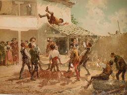 Don Quichotte - 17. Source : http://data.abuledu.org/URI/5560b663-don-quichotte-17