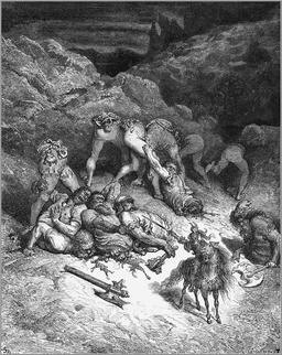 Don Quichotte - 18. Source : http://data.abuledu.org/URI/5558852f-don-quichotte-18