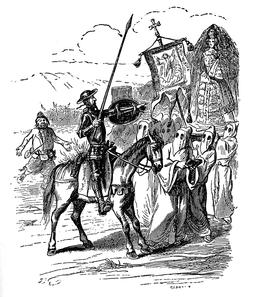 Don Quichotte par Grandville. Source : http://data.abuledu.org/URI/52bf425f-don-quichotte-par-grandville
