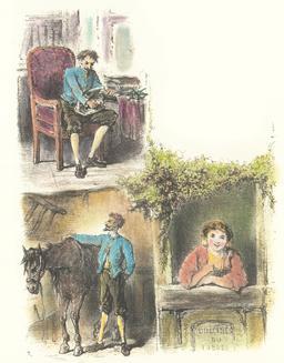 Don Quichotte pour enfants - 01. Source : http://data.abuledu.org/URI/555ba9b4-don-quichotte-pour-enfants-01