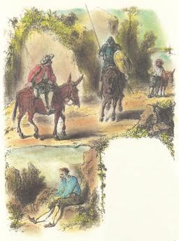 Don Quichotte pour enfants - 06. Source : http://data.abuledu.org/URI/555bc8a8-don-quichotte-pour-enfants-07