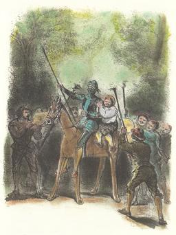 Don Quichotte pour enfants - 13. Source : http://data.abuledu.org/URI/555ce616-don-quichotte-pour-enfants-13