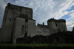 Donjon de Loches. Source : http://data.abuledu.org/URI/55e40a7e-donjon-de-loches