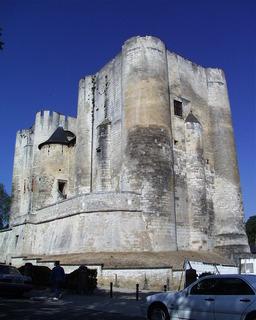 Donjon de Niort. Source : http://data.abuledu.org/URI/503cf708-donjon-de-niort