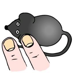 Double clic de souris. Source : http://data.abuledu.org/URI/587801d3-double-clic-de-souris