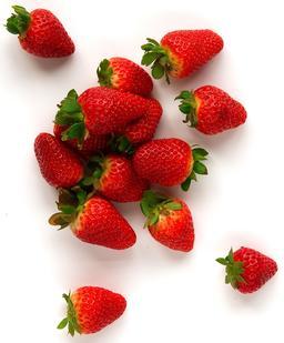 Douze fraises. Source : http://data.abuledu.org/URI/534ba712-douze-fraises
