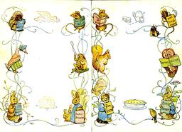 Douze histoires de Beatrix Potter. Source : http://data.abuledu.org/URI/52c8af26-douze-histoires-de-beatrix-potter
