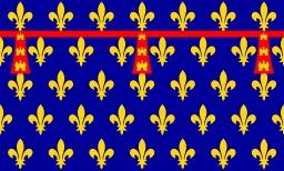 Drapeau de l'Artois. Source : http://data.abuledu.org/URI/504a295f-drapeau-de-l-artois