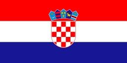 Drapeau de la Croatie. Source : http://data.abuledu.org/URI/537a6679-drapeau-de-la-croatie