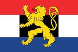 Drapeau du Benelux. Source : http://data.abuledu.org/URI/537a4ce0-drapeau-du-benelux