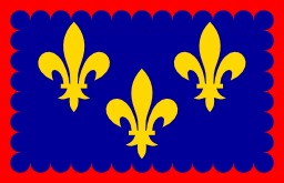 Drapeau du Berry. Source : http://data.abuledu.org/URI/504a31a6-drapeau-du-berry