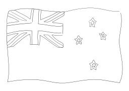 Drapeau néo-zélandais. Source : http://data.abuledu.org/URI/5025667a-drapeau-neo-zelandais