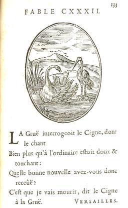Du cygne et de la grue. Source : http://data.abuledu.org/URI/5916bcea-du-cygne-et-de-la-grue