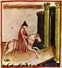 Eau de pluie au Moyen Age. Source : http://data.abuledu.org/URI/50c8c530-eau-de-pluie-au-moyen-age