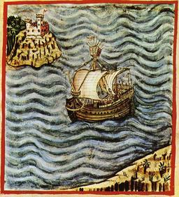 Eau salée au Moyen Age. Source : http://data.abuledu.org/URI/50c8c322-eau-salee-au-moyen-age
