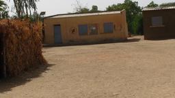 Ecole de Ndiawara au Sénégal. Source : http://data.abuledu.org/URI/52e4e292-ecole-de-ndiawara-au-senegal