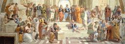 École française d'Athènes. Source : http://data.abuledu.org/URI/505eb145-ecole-francaise-d-athenes