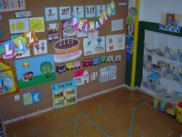 École maternelle en Espagne. Source : http://data.abuledu.org/URI/533c9ad3-ecole-maternelle-en-espagne