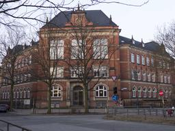 École Rudolf Steiner à Hambourg. Source : http://data.abuledu.org/URI/533c976f-ecole-rudolf-steiner-a-hambourg