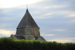 Église Saint-Étienne de Villandry. Source : http://data.abuledu.org/URI/55e72bd5-eglise-saint-etienne-de-villandry