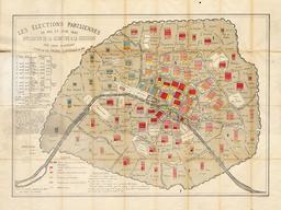 Élections parisiennes de mai et juin 1869. Source : http://data.abuledu.org/URI/54043564-elections-parisiennes-de-mai-et-juin-1869