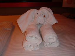 Éléphant en serviette de bain. Source : http://data.abuledu.org/URI/53424d5f-elephant-en-serviette-de-bain