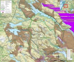 Elevage de rennes dans les parcs naturels suédois. Source : http://data.abuledu.org/URI/5301c833-elevage-de-rennes-dans-les-parcs-naturels-suedois