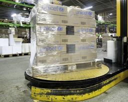 Emballage plastique. Source : http://data.abuledu.org/URI/538233db-emballage-plastique
