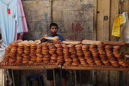 Enfant au travail à Jérusalem. Source : http://data.abuledu.org/URI/58c84b5f-enfant-au-travail-a-jerusalem